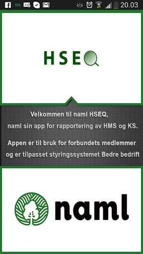 naml HSEQ