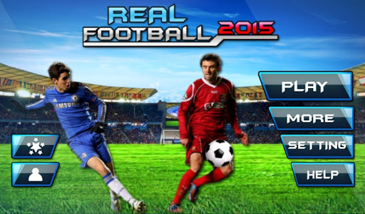 Soccer Hero! Football scores 2.4 screenshots 1