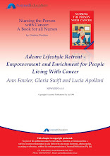 Adcare Lifestyle Retreat - Empowerment and Enrichment for People Living with Cancer