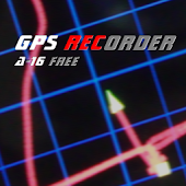 GPS Recorder A16 - free