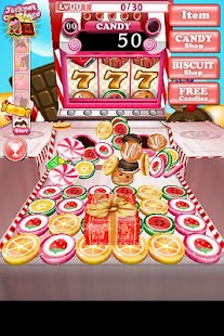 Candy Candie - screenshot thumbnail