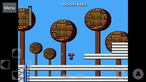 Free NES Emulator 2.15 screenshots 3