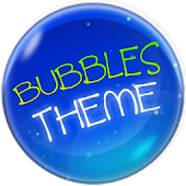 BUBBLES APEX/NOVA THEME