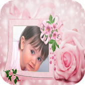 Download Full Lucky Flower Photo Frames 1.2 APK