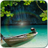 Download Full Nature Sunshine Live Wallpaper 1.6.0 APK