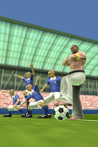 Soccer Ultimatum