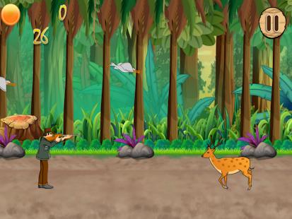 Hunting Games - Deer Hunt Game