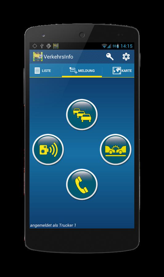 verkehrsinfo radio 2000 android apps on google play. Black Bedroom Furniture Sets. Home Design Ideas