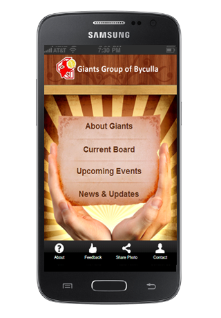 Giants Group of Byculla
