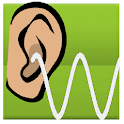 Test Your Hearing logo
