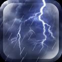 Stormy Lightning HD icon