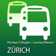 A+ Journey Planner Zürich 9.0 Icon