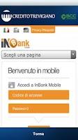 Screenshot of App to You
