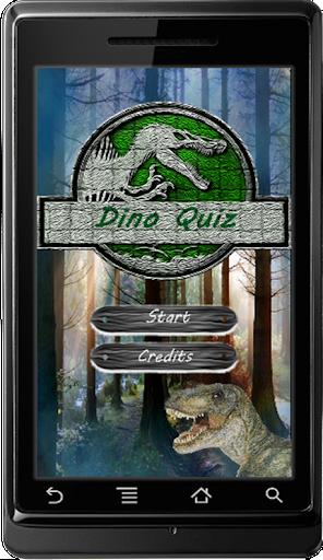 Dino Quiz