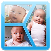 Collage Editor Camera Pro