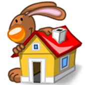 Objects in house for Kids