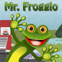 Mr. Froggio icon