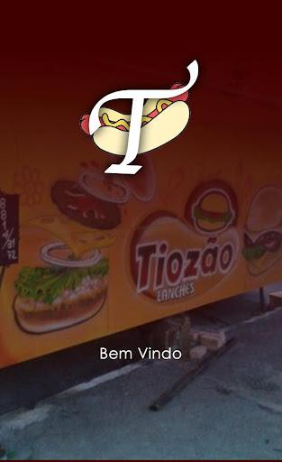 【免費商業App】Tiozão Lanches-APP點子
