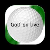 Golf On Live