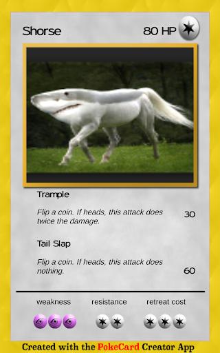 PokeCard Creator