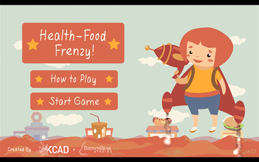 Health Food Frenzy 1.0.3 screenshots 5