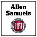 Allen Samuels Fiat DealerApp icon