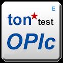 tontest OPIc 체험판 icon