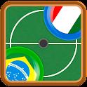 Futebol de Botão LG icon