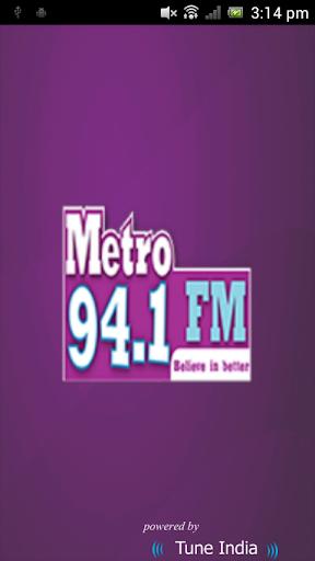 Metro FM 94.1MHz