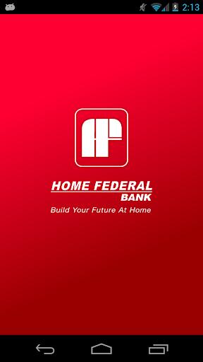 Home Federal Bank GI Mobile