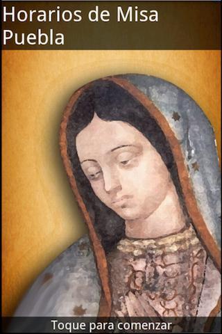 Misa Puebla