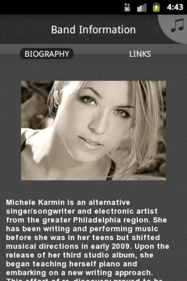 Michele Karmin - screenshot