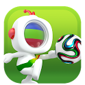 myWorldCup icon
