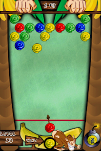 Monkey Poop Fling Multiplayer - screenshot thumbnail