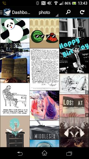 Tumbletail free for Tumblr