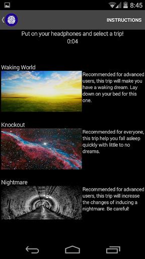Digital Trips: Sleep 1.0 screenshots 2