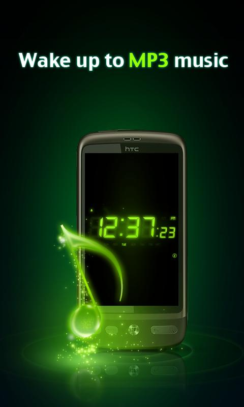Alarm Clock Pro Screenshot 0