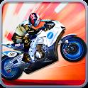 涡轮摩托3D icon