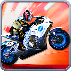 Turbo moto 3D for PC and MAC