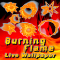 Burning Flame Lite icon