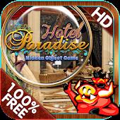 Hotel Paradise - Hidden Object