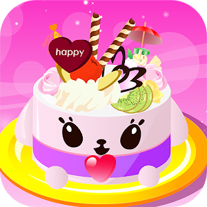 Super Delicious Cake Games for PC and MAC