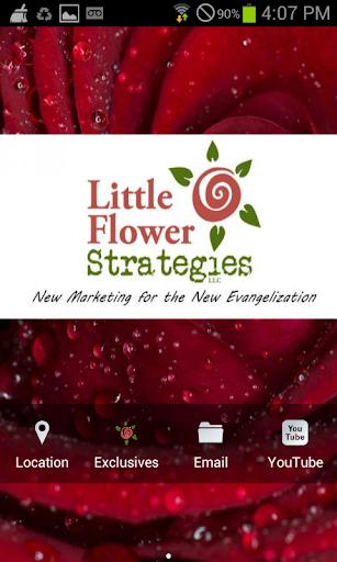 Little Flower Strategies