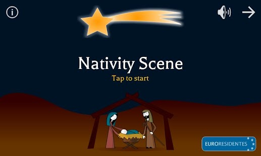 Christmas Nativity Scene  Android Apps on Google Play