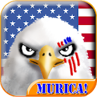 Murica Eagle Freedom Edition icon