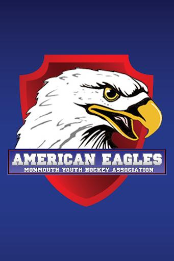 American Eagles Hockey