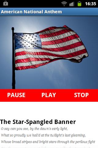 免費下載音樂APP|American National Anthem app開箱文|APP開箱王