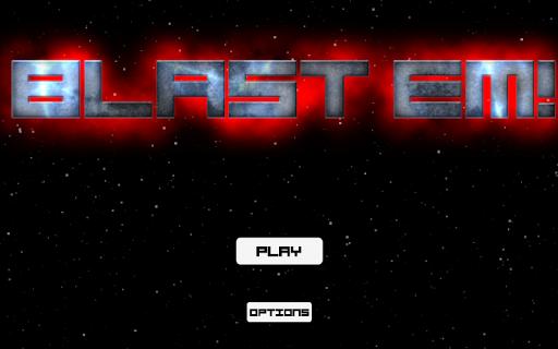 Space Blast Shooter