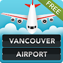 Vancouver Airport Information icon