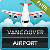 Vancouver Airport Information